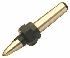 New Mt5 Cnc Threaded Carbide Dead Center Morse Taper 5 0000197 Tir