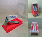 "1 VINTAGE ('60s-'70s) SAFETY RAZOR - GILLETTE ""TECH"" - *UNUSED!*NOS* MINT IN BOX"