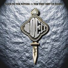 Back to the Future: The Very Best of Jodeci CD, 2005