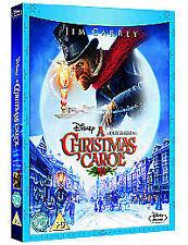 Disney's A Christmas Carol - Double Play (Blu-ray & DVD)