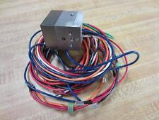 Raco 155A-1258-2-B Spray Bar Wiring Harness