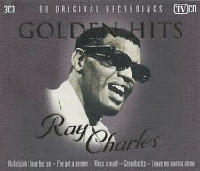 Ray Charles - Golden Hits - 24HR POST