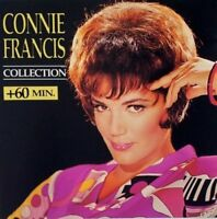 Connie Francis | CD | Collection (22 tracks, 1993)