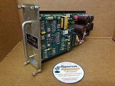FREESHIPSAMEDAY MODICON AS-9003-821 DISK POWER SUPPLY MODULE ASSY 115V AS9003821