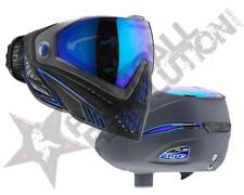 Dye Precision I5 R2 Paintball Mask Loader Combo Storm