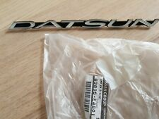 Genuine Datsun Emblem Badge 63805E4601