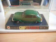Eidai Grip Technica Honda Civic 1500 GTL in Green on 1:28 in Box
