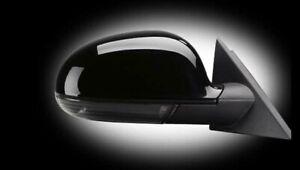 VW MK5 RABBIT/GTI/JETTA SIDE MIRROR LED TURN SIGNAL LIGHTS - BLACK/SMOKE