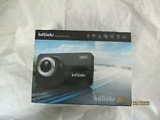 New listing Kdlinks x1 Full Hd 1920 x 1080 165 Wide Angle Gps Car Camcorder New In Box