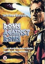 Rome Against Rome - DVD UK - John Drew Barrymore, Susy Anderson
