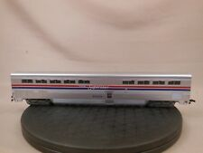Ho Scale Con-Cor Amtrak Superliner Dining Car