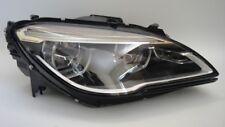 16 17 BMW F12 LCI 6 SERIES LED ADAPTIVE RIGHT HEADLIGHT HEADLAMP COMPLETE INS Q