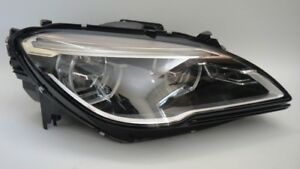 16 17 BMW F12 LCI 6 SERIES LED ADAPTIVE RIGHT HEADLIGHT HEADLAMP COMPLETE INS Q