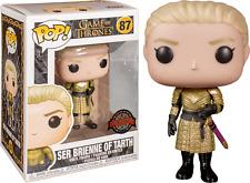 Game of Thrones - Ser Brienne of Tarth US Exclusive Pop! Vinyl