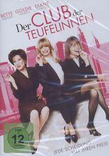DVD - Der Club der Teufelinnen - Bette Midler, Goldie Hawn & Diane Keaton