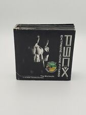 P90X Extreme Home Fitness , complete set