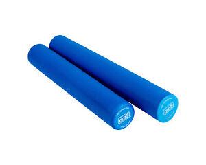 Pilates Roller Pro SISSEL®, 90 cm, Fitnessrolle, Pilatesrolle
