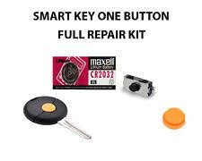 Smart ForTwo (450) 1999-2006 Remote Fob Repair Kit