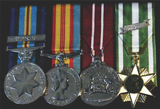 Vietnem  set of Reproduction medals  Full size medals