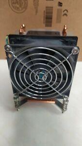 Ventilateur Radiateur Dissipateur HP Z400 Z600 Z800 HP 463981-001  LGA 1356