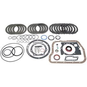 Auto Trans Master Repair Kit Pioneer 752060