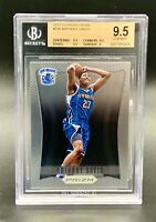 2012 Panini Prizm Anthony Davis Rookie BGS 9.5 Lakers Pelicans -Benefits Charity