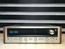 Pioneer model SX-636 Stereo Receiver