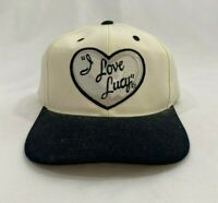 Vintage 1993 I Love Lucy Ball Cap CBS American Needle
