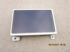 10 - 16 GMC TERRAIN SLE SLT 4D SUV DASH DISPLAY LCD SCREEN OEM P/N 22807201