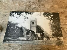 More details for postcard.  bitton church gloucestershire.   ref610