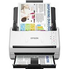 Epson B11B226401BY Workforce Ds-530 Document Scanner Duplex A4 600 DPI X 60