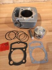 Honda XLR125 62mm Full 150cc  Big Bore Kit. 1997 -03 with mikuni carburettor