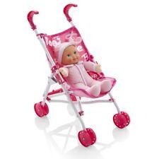 BAMBOLINA BAMBOLA PASSEGGINO & Set-Giocattolo per Bambini-Girl 's Toy-carrozzina-passeggino
