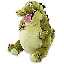 """Disney The Princess and the Frog Louis Plush Soft Toy Stuffed 12"""""""