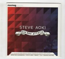 (IH372) Mixmag presents Steve Aoki: Dim Mak Attack - 2012 CD