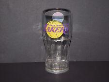 Los Angeles Lakers Basketball NBA Pepsi Light Up Tumbler Cup 20oz NEW
