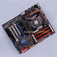 ASUS P6T Deluxe Socket Lga 1366 DDR3 ATX Motherboard Intel X58 B