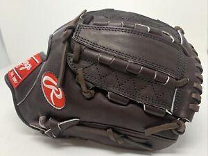 "Rawlings PRO PREFERRED 11.75"" Baseball Glove  - RHT - PROS1175-12KMOPRO"