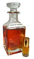 ORIENT BY AL HARAMAIN SWEET AMBER SANDALWOODY PERFUME OIL/ATTAR 3ML