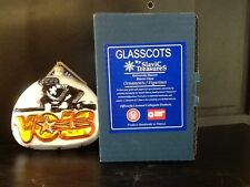 Nib Glasscots by Slavic Treasures - Tn Volunteers