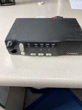 Motorola Radius M1225 Uhf Mobile Radio M34Dgc90E2Aa