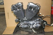 597 08 HARLEY-DAVIDSON SPORTSTER  ENGINE MOTOR 1200