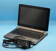 Medion AKOYA P2214T 11,6 Zoll Intel Celeron 4x 1,83GHz 64 GB 4GB Win 10 miniHDMI