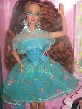 Locket Surprise Kayla-Mint In Box 1993-Barbie