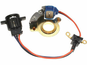 For 1980-1997 Ford F700 Pickup Coil SMP 98146WQ 1981 1982 1983 1984 1985 1986