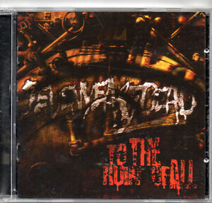 Sevenyearsdead - To The Ruin Of All CD