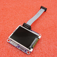 "arduino 1.8"" inch Serial SPI TFT Color LCD Module Display Shield 160X128 new"