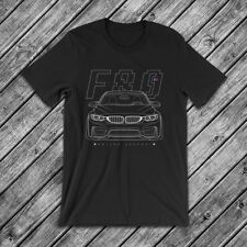 BMW F80 M3 and BMW F82 M4 t-Shirts