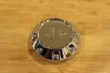 Helo 838 Chrome Wheel RIm Snap In Center Cap HE838K68 LG0610-02 838L68