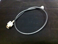 "CLASSIC MINI SPEEDO CABLE 33"" LONG GSD102 CLUBMAN 1275 GT CLUBBY 1275GT 2J7"